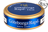 Göteborgs Rapé White Large Portion